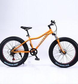 Sepeda Gunung MTB Merk Glinroses Asli Import 21 Speed