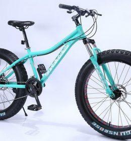 Sepeda Gunung MTB Merk Glinroses Asli Import 24 Speed