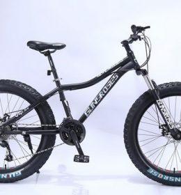 Sepeda Gunung MTB Merk Glinroses Asli Import 27 Speed