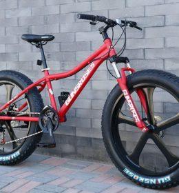 Sepeda Gunung MTB Merk Glinroses