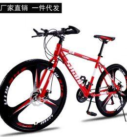 Sepeda Import MTB Terbaru Velg Palang 3