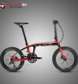 Sepeda Lipat Import Kualitas Istimewa