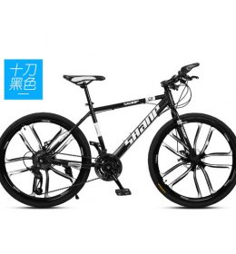 Sepeda Onthel MTB Keren Asli Import