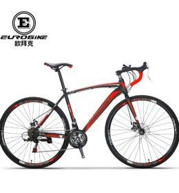 Sepeda Road Bike Import EuroBike Model 1 21 Speed