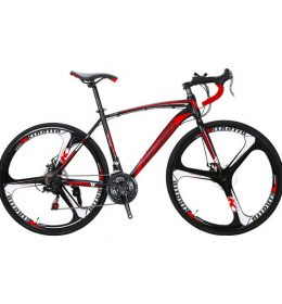 Sepeda Road Bike Import EuroBike Model 2_21Speed