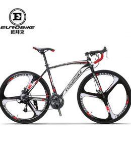 Sepeda Road Bike Import EuroBike Model 2_27Speed