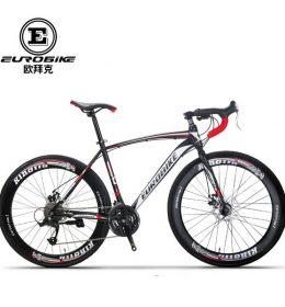 Sepeda Road Bike Import EuroBike Model 3_27Speed