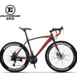 Sepeda Road Bike Import EuroBike Model 3_21Speed