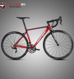 Sepeda Roadbike Import Kualitas Istimewa