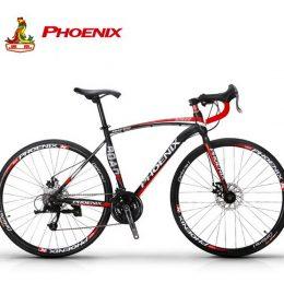 Sepeda Roadbike Phoenix 21 Speed Asli Import