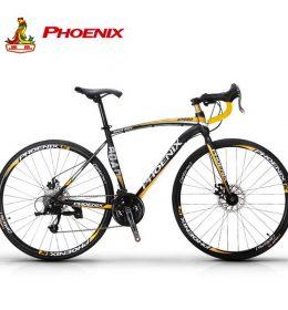 Sepeda Phoenix 27 Speed Asli Import