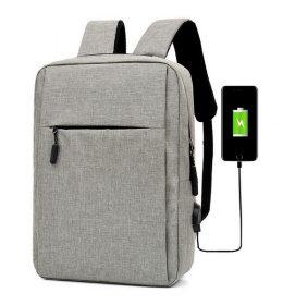 Tas Ransel Bisa Untuk Charger Hp Kualitas Import