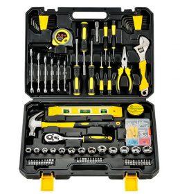 Tool Kit Set Terbaik Kualitas Import