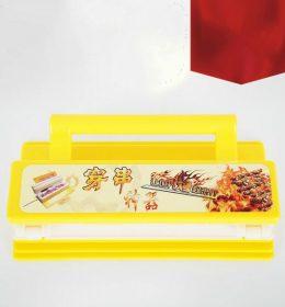 Alat Mix Isian Tusuk Sate Asli Import Kuning