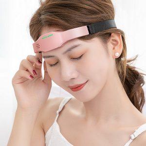 Alat Akupuntur Terapi Kepala untuk Memperlancar Sirkulasi Darah Asli Import