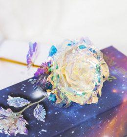 Dekorasi Bunga Mawar Cantik nan Elegan