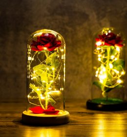 Dekorasi Lampu Tumblr Bunga Mawar Kreasi Ruangan Makin Terkesan