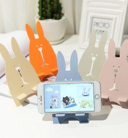 Holder HP dan Tablet Imut Lucu Cocok untuk Anak Sekolahan