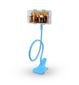 Holder HP dan tablet Lazy Mobile Phone Holder Stand Worm Live Bracket
