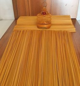 Jual Jeruji Bambu Sangkar Burung 7 mm Termurah
