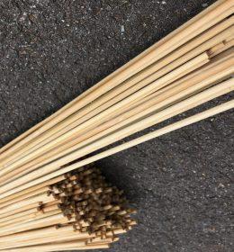 Jual Ruji Bambu Sangkar Burung diameter 6 mm Terbaik Asli Import