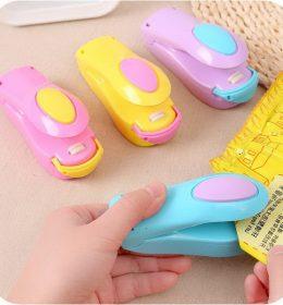 Mini Hand Sealer Alat Penyegel Plastik Paling Rekat dan Berkualitas