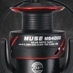 Reel Power Handle MS 4000 Asli Import