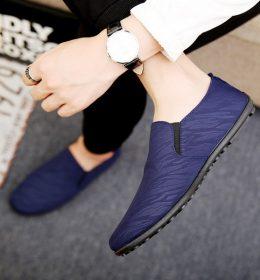 Sepatu Slip On Cocok untuk Acara Casual dan Formal