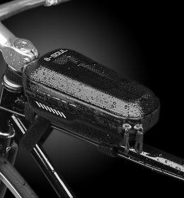 Tas Botol Sepeda B-SOUL Bike Bag Waterproof