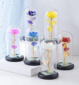 Dekorasi Lampu Tumblr Kaca Termurah