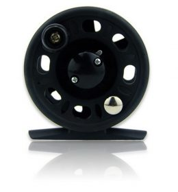 FSD50 Plastic Fly Fishing Reel