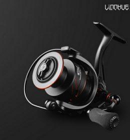 GS6000 Fishing Spinning Reel Paling Dicari