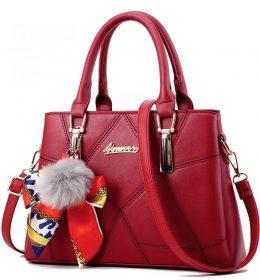 Handbag Charm Ribbon Eksklusif