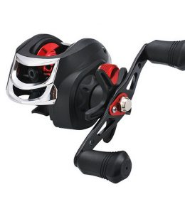 LK201 Fishing Spinning Reel