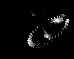 Linhu Gulungan Pancing FB5000 Metal Fishing Spinning
