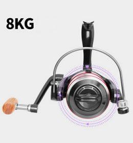 Reel Pancing HB4000 CNC