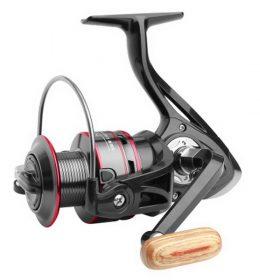Reel Pancing Quality HB 2000 Fishing Reel All Metal Spool