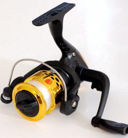 Reel Pancing Tipe JL200