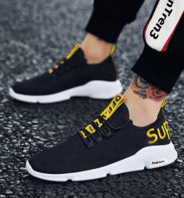Sepatu Jalan Pria Keren