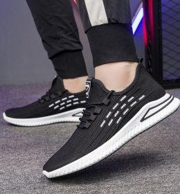 Sepatu Pria Sneakers Kekinian Kualitas Terbaik Asli Import
