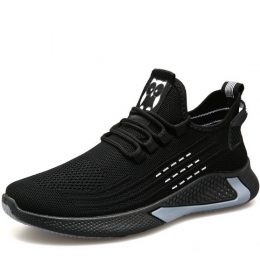 Sepatu Sneakers Casual Pria Asli Import