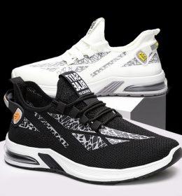 Sepatu Sneakers Olahraga Pria Versi Korea