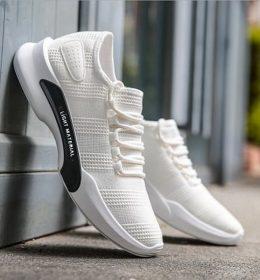 Sepatu Sneakers Pria Asli Import