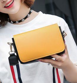 Sling Bag MJ Style