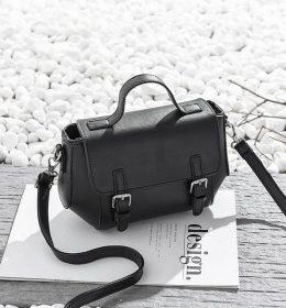Sling Bag Satchel Model Vintage