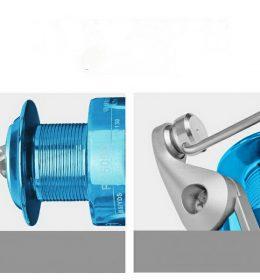 Spinning Reel Bearing 10BB FC5000