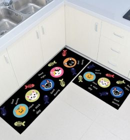 1 Set Karpet Dapur Termurah Berkualitas Asli Import