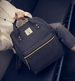 Backpack Cewek Multi Fungsi