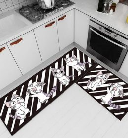 Karpet Dapur Aman Nyaman dan Anti Slip