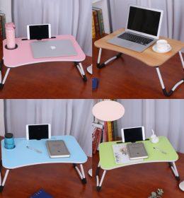 Meja Lipat Meja Laptop Portable Paling Dicari